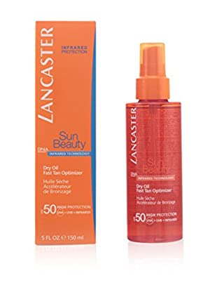 LANCASTER Aceite Seco Sun Beauty Dry Touch 150 ml