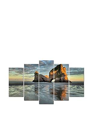 Wall Decor Wandbild 5-teilig Perfectsea