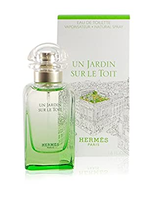 Hermes Eau De Toilette Unisex Un Jardin Sur Le Toit 50 ml