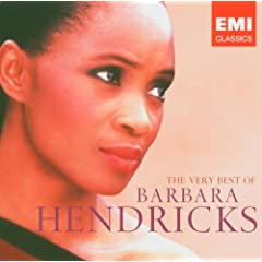 Very Best of Barbara Hendricks