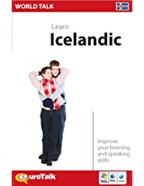 World Talk Icelandic