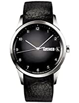 Calvin Klein K2221102 Men's Watch