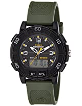 Timex Expedition Analog Black Dial Men's Watch - T499676S