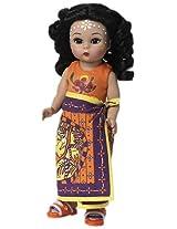 Madame Alexander Madagascar Wendy Doll
