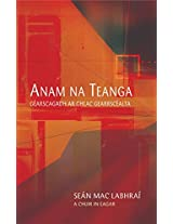Anam na Teanga: Gearrscagadh ar Ghlac Gearrscéalta