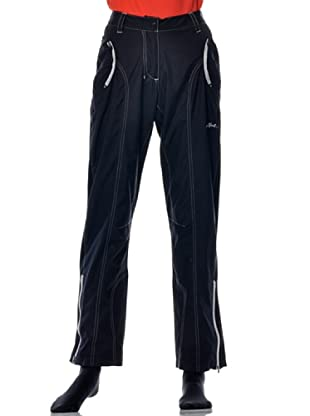 Sportful Pantalón Crosscountry Tech (Negro)