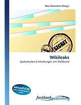 Wikileaks: Spektakuläre Enthüllungen am Fließband