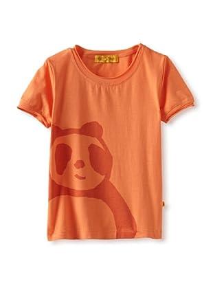 Zolima Panda Girl's T-Shirt (Mandarin)