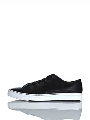 PF Flyers Sneakers Albin (Nero)