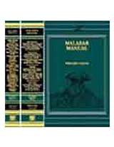 Malabar Manual - 2 Vols.