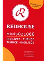 The Redhouse Mini English-Turkish & Turkish-English Dictionary