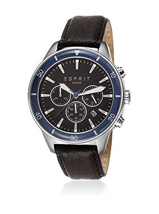 ESPRIT Uhr mit japanischem Uhrwerk Man ES106901002 45 mm