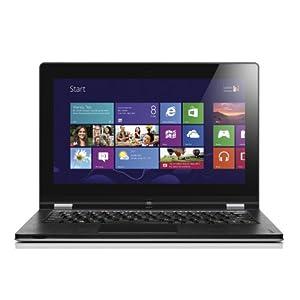 Lenovo Ideapad Yoga 11 11.6-inch Laptop (Razor Gray)