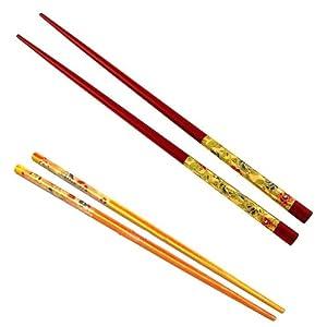 New Chinese Wooden Fancy Chopsticks