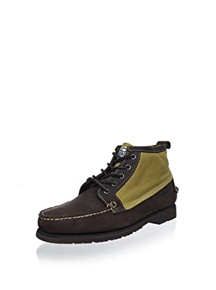Sebago Men's Knight Boot (Rich Brown)