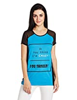 Jealous 21 Women's T-Shirt