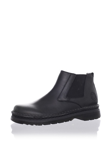 Dr. Martens Men's Milton Chelsea Boot (Black)