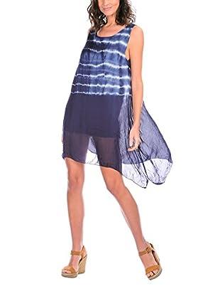 Silk Kleid