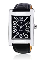 DVINE Black Dial Men's Watch DD3066 BK01