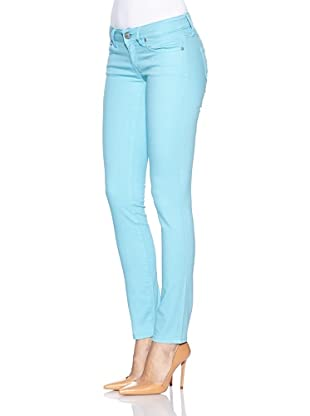 Seven LA Pantalón Katherine (Azul Celeste)