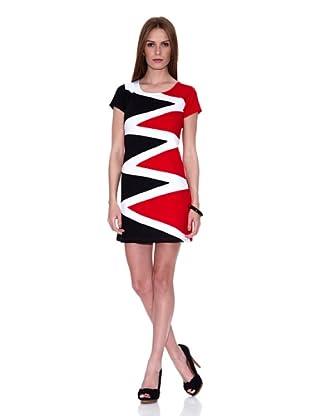 HHG Vestido Tessa (Rojo)