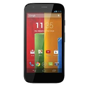 Motorola Moto G XT1033 16GB   Black