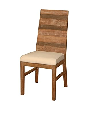 Jeffan Sedona Dining Chair, Natural
