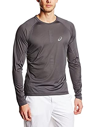 Asics Camiseta Manga Larga Ls Elite Top