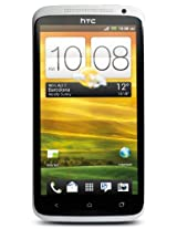 HTC One X, 16GB | White