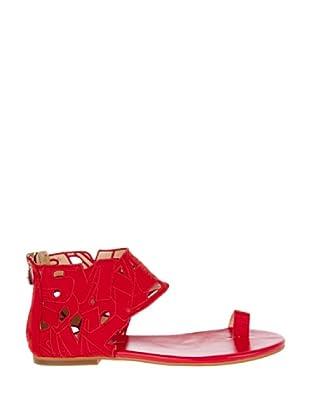 Miss Sixty Sandalias (Rojo)