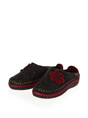 Kamik Zapatillas Petal (Negro)