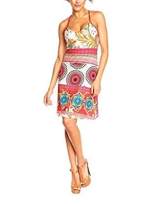 Spring Styles Vestido Sachel