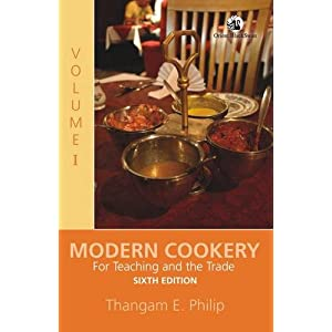 Modern Cookery: Vol. 1