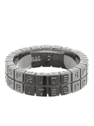 Esprit 43864779180 - Anillo de mujer de plata de ley (plata)