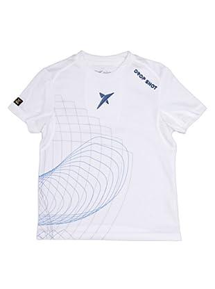 Drop Shot Camiseta Alix (blanco)