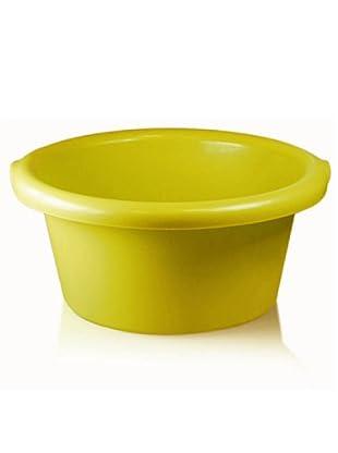 GiòStyle Bacinella Colors Tonda 12 Lt (giallo)