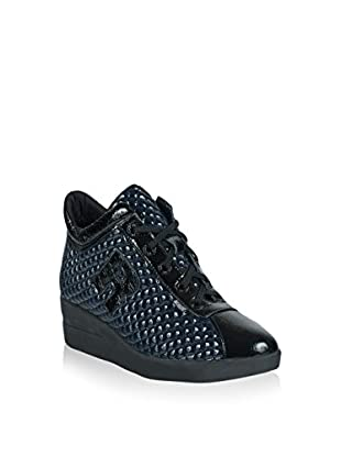 Ruco Line Sneaker Zeppa 200 Gaucho Paint
