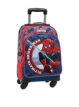 Disney Rucksack Trolley Spiderman