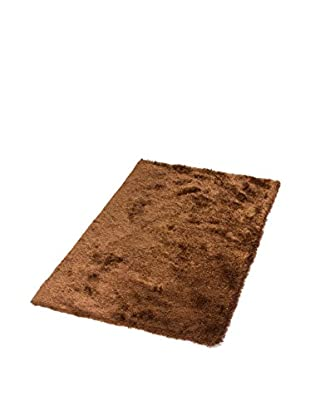 Estilo Colonial Teppich braun