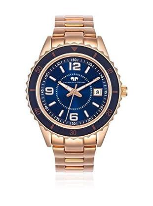 Rhodenwald & Söhne Reloj con movimiento cuarzo japonés 10010131 Oro Rosa 38  mm
