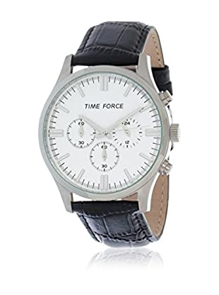 Time Force Reloj de cuarzo TF3345M02  40 mm