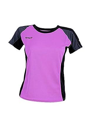 Izas T-Shirt Manica Corta Aosta