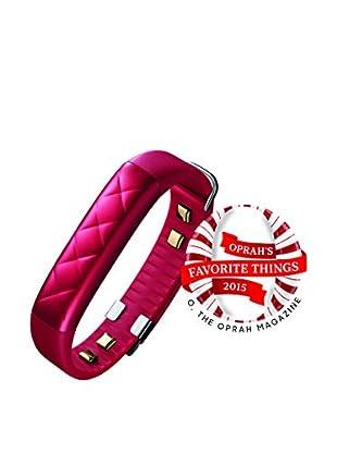 Jawbone UP3 Fitness Tracker, Ruby Cross