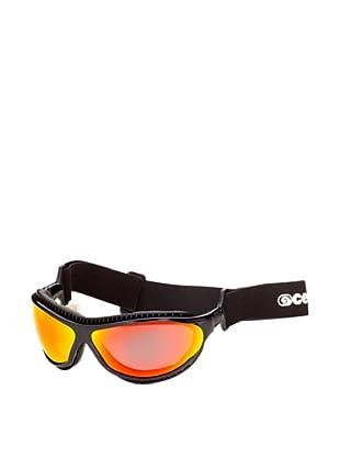 Ocean Gafas Técnicas Tierra de Fuego (Negro Mate)