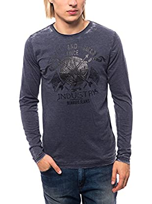 BIAGGIO Camiseta Manga Larga