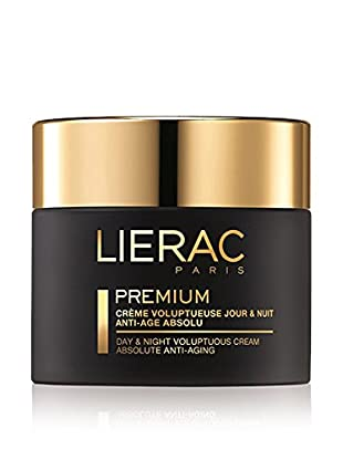 Lierac Gesichtscreme Premium Voluptueuse 50 ml, Preis/100 ml: 141.9 EUR