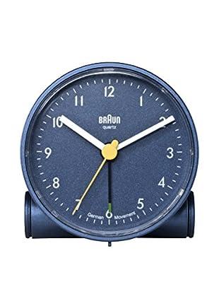 Braun Alarm Clock, Blue