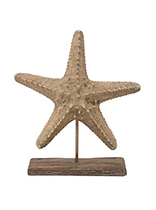 Palecek Starfish On Driftwood Base