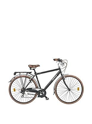 Cicli Cloria Milano Fahrrad Duomo schwarz