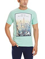 Basics Men's Cotton T-Shirt